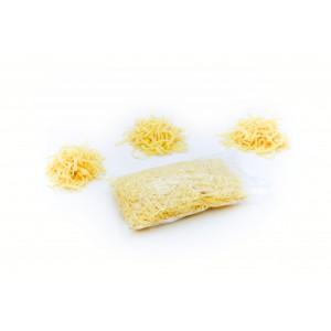 Fondue au trois fromages
