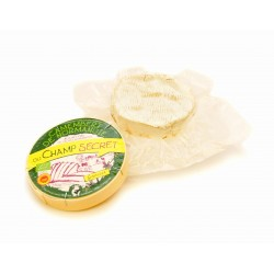 Camembert du Champ Secret