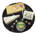 """Plateau de fromages """"le subtil"""""""