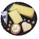 Plateau de fromages du terroir