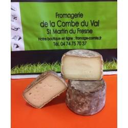 Tomette de brebis fermière (24,69€/kg)