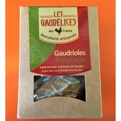 Gaudrioles persillade