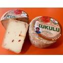 Tommette de brebis fermière Kukulu piment/poivron  (24.80 € kg)